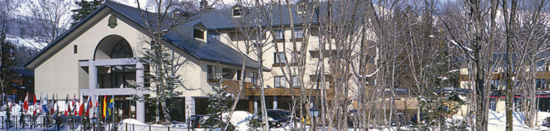Ski Hakuba Japan Mominoki Hotel Room Type