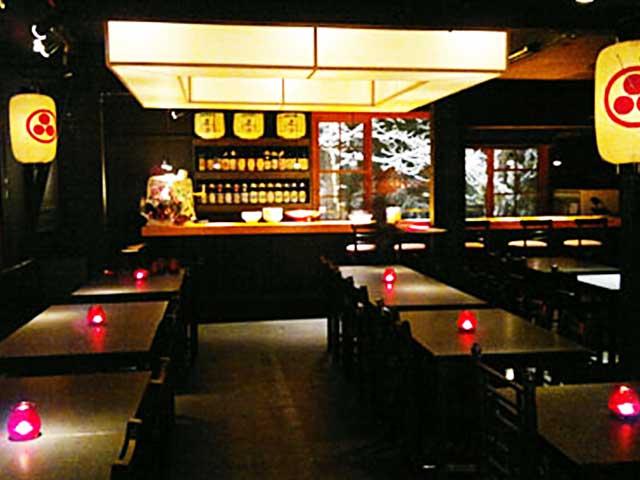 和食居酒屋「和(かず)」