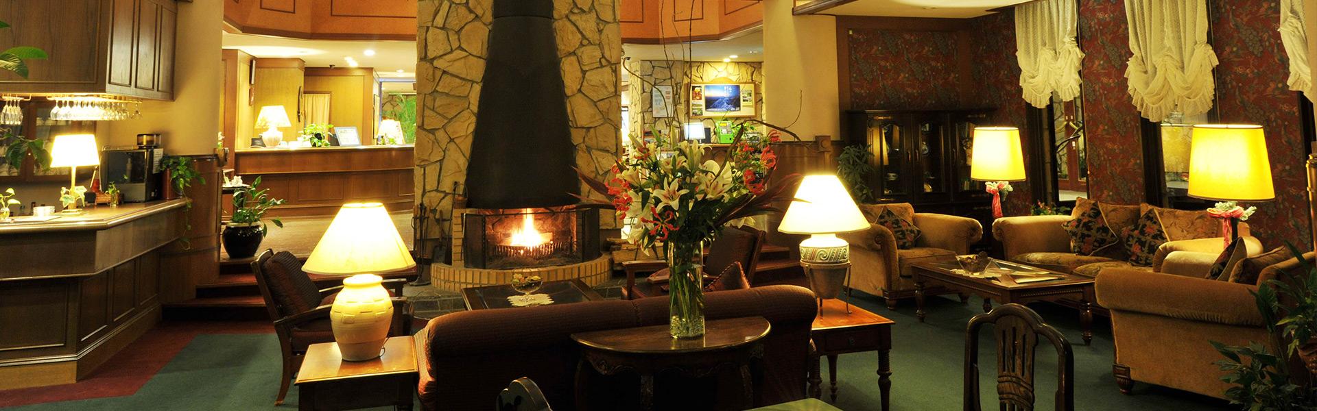 樅の木ホテル、施設案内